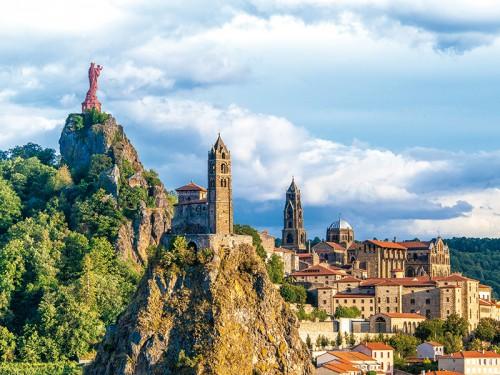Pourquoi séjourner au Puy-en-Velay ?