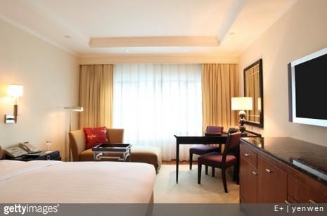 conseils pour choisir les rideaux de son h tel. Black Bedroom Furniture Sets. Home Design Ideas
