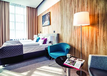 Hôtel : comment créer une ambiance cosy ?