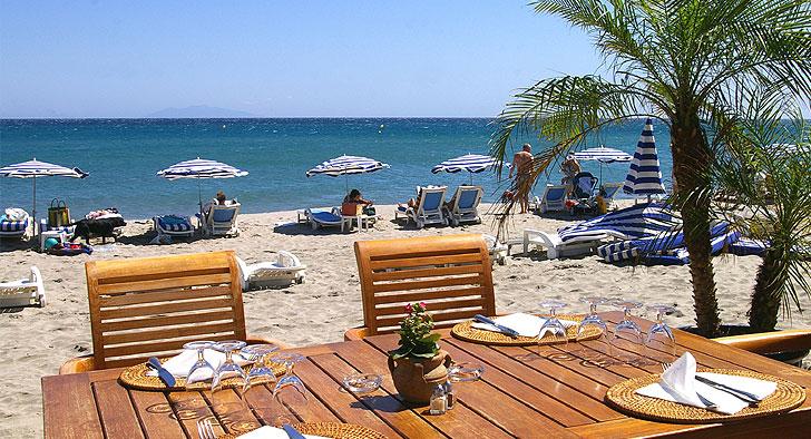 Les meilleurs hôtels mer en France