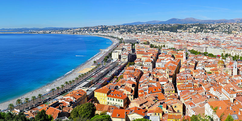Découvrez 3 hôtels de luxe en Méditerranée