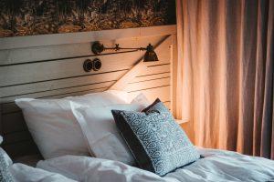 Choisir les bons luminaires pour un hôtel